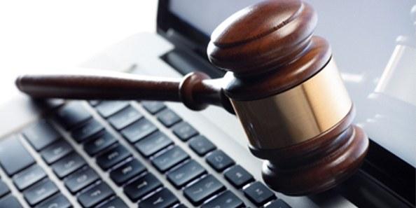 İnternet Ve Bilişim Hukuku
